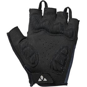 VAUDE Advanced II Gloves Men black